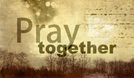 Pray-Together